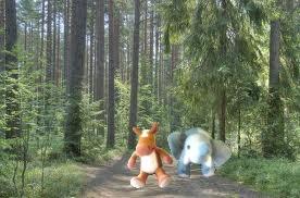 e e woods