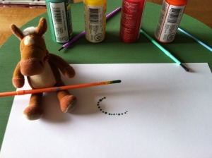 frog craft2