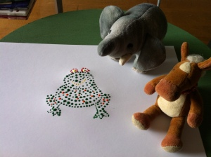 frog craft5
