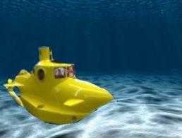 e e deep sea