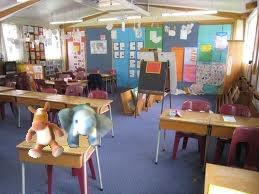 e e classroom