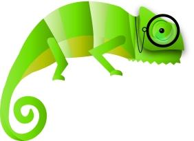 ellie_edmund_professors-chameleon