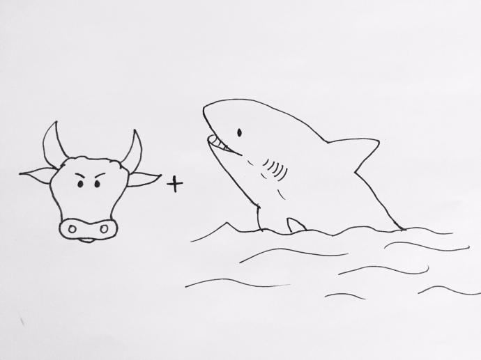 Shark A!